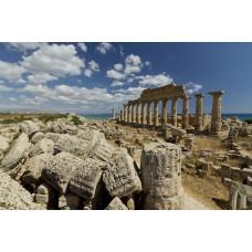 Sicilia Short Break  - Un veloce viaggio nel tempo