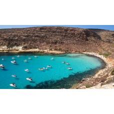 Viaggio nel Sud del Sud - Lampedusa e Linosa isole ai confini d'Europa